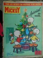 Le Journal De Mickey Hebdomadaire N° 602 - Disney