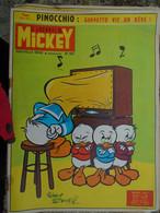 Le Journal De Mickey Hebdomadaire N° 603 - Disney