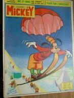 Le Journal De Mickey Hebdomadaire N° 609 - Disney