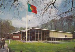 Brussel, Bruxelles, Expo 58, Paviljoen Van Portugal (pk74837) - Weltausstellungen