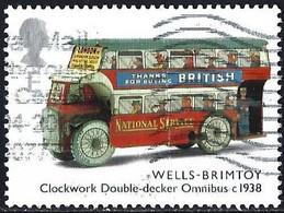 Great Britain 2003 - Mi 2153 - YT 2475 ( Wells-brimtoy Bus ) - Bus