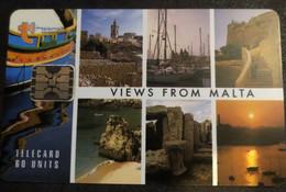 Views Frome Malta - Malta
