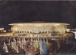 Brussel, Bruxelles, Expo 58, Paviljoen Van De USA (pk74862) - Weltausstellungen