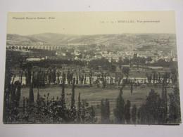 Cpa SOUILLAC (46)  Vue Panoramique - Souillac