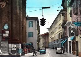 CASALE MONFERRATO - PROVINCIA DI ALESSANDRIA - VIA ROMA - N 004 - Alessandria