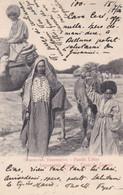 Famille Tekine - Types Du Caucase ( Georgia, Ex-Russia)  - F.p. - Anni '1900 - Photo Dmitri Ivanovich Yermakov - Rusland