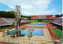 PISCINA OLIMPICA  ROMA 1960  XVII Olimpiade  Olympic Games - Olympic Games