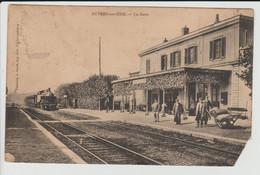 Auvers Sur Oise - Non Classificati