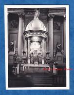 Photo Ancienne Snapshot - MEXICO CITY - Intérieur De La Cathedral - Vers 1967 - Histoire Patrimoine Mexique Architecture - Auto's