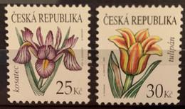 CZECH REPUBLIC - MNH**  - 2010 -  # 3467/3469 - Ungebraucht