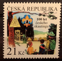 CZECH REPUBLIC - MNH**  - 2012 -  # 3533 - Ungebraucht