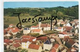 Darcey Côte D'Or Vue Aérienne Du Village - Altri Comuni