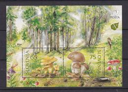 Slowenien - 1996 - Michel Nr. Block 3 - Postfrisch - Slovenia