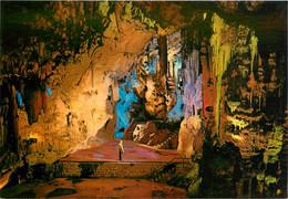 CPSM Gibraltar-St.Michael's Cave    L55 - Gibraltar