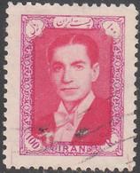 IRAN   SCOTT NO 1097     USED    YEAR  1957 - Iran
