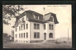 AK Aeschi, Neues Schulhaus - BE Berne
