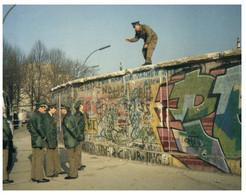 (Y 6)  Germany - Berlin Wall - Mur De Berlin - Muro De Berlin