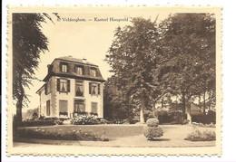 Veldegem - Kasteel Hoogveld. - Zedelgem