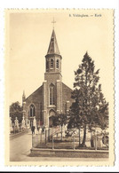 Veldegem - Kerk. - Zedelgem