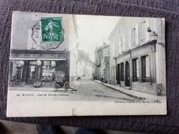 1908 Wassy Rue Du Val Du Chateau - Wassy