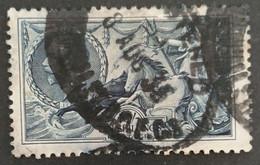 GRAN BRETAGNA 1934 Alto Valore Di Catalogo - Usati