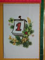 KOV 8-294 - New Year, Bonne Annee, - Anno Nuovo