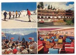 CPM - MONTANA - HOTEL De La FÔRET ... - Edition Photo Frido - VS Valais
