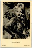52872959 - Dietrich, Marlene - Actors