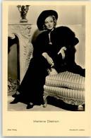 52872979 - Dietrich, Marlene - Actors