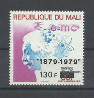 MALI  YVERT  AEREO  356  MNH  ** - Mali (1959-...)
