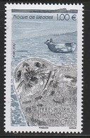 T.A.A.F - N° 608 ** (2012) - Unused Stamps