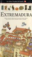 LAS GUIAS VISUALES DE ESPAÑA Nº 11 EXTREMADURA - Practical