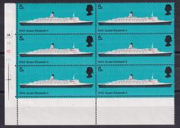 SG 778 - Cylinder Blocks - MNH *** - Unused Stamps