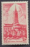 France N°772 Neuf ** 1947 - Neufs