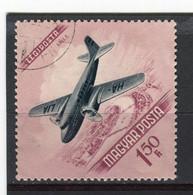 HONGRIE - Y&T Poste Aérienne N° 179° - Bimoteur - Used Stamps