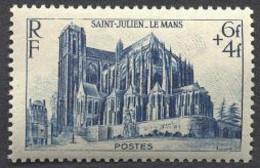 France N°775 Neuf ** 1947 - Neufs