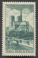 France N°776 Neuf ** 1947 - Neufs