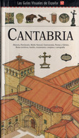 LAS GUIAS VISUALES DE ESPAÑA Nº 17 CANTABRIA - Practical