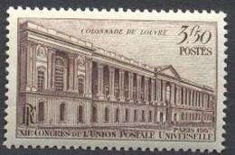 France N°780 Neuf ** 1947 - Neufs