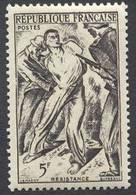France N°790 Neuf ** 1947 - Neufs
