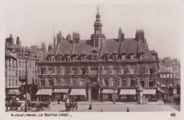 Lille, La Bourse (pk74939) - Lille