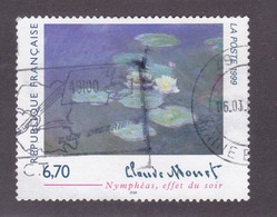 TIMBRE FRANCE N° 3247 OBLITERE - Usados