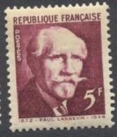 France N°820 Neuf ** 1948 - Neufs