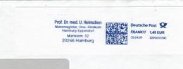 U. Helmchen Nieren-Register Eppendorf Martini-STrasse Hamburg AFS 2006 - Polucion