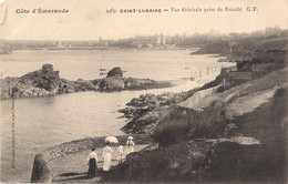 35 . Saint Lunaire . VG Mer  . - Altri Comuni