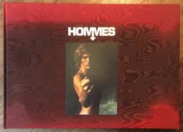 Tana Kaleya - HOMMES - 1974  - Erotica - Nues - Nude - Kunst
