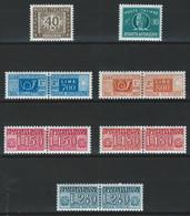 PPP-/-077.-  BON LOT De 1960/68 En QUALITE LUXE, * * ,  TTB - IMAGE DU VERSO SUR DEMANDE - Postal Parcels
