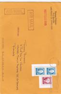 2005 President Santa Ana - Covers & Documents
