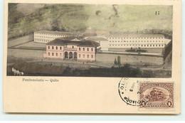 Equateur - Penitenciaria - Quito - Equateur