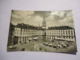 CP Nantes - La Place Royale - Nantes